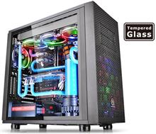 Thermaltake Core X31 Tempered Glass Edition Mid Tower Case
